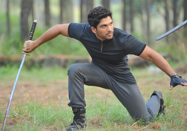 Allu Arjun Next With Director Vikram Kumar-