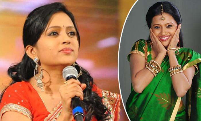 Anchor Suma Talking About Star Mahila Show Stopping--Anchor Suma Talking About Star Mahila Show Stopping-
