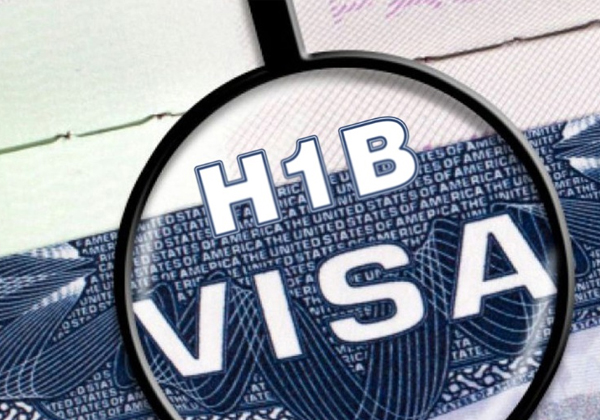 Another Restriction On H1B Visa From Trump-