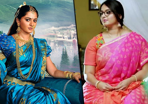 Anushka Shetty To Play Amma Character In Her Next-