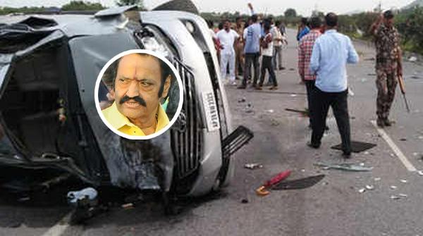 Before Death Hari Krishna Spend Time In LB Nagar Chintalkunta-