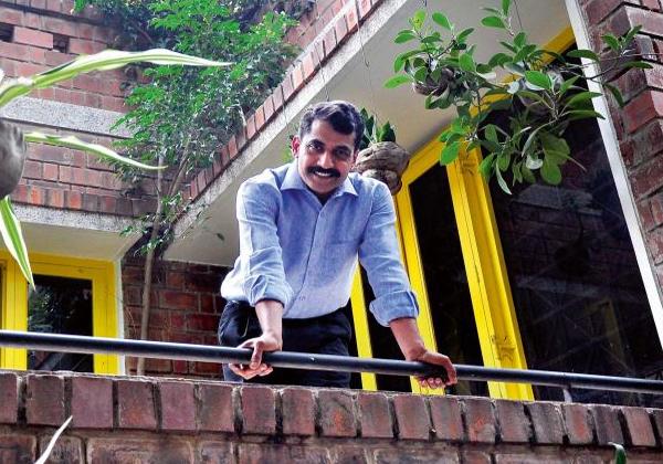 Bengaluru Man Hasn't Paid Water Bill In 22 Years.-