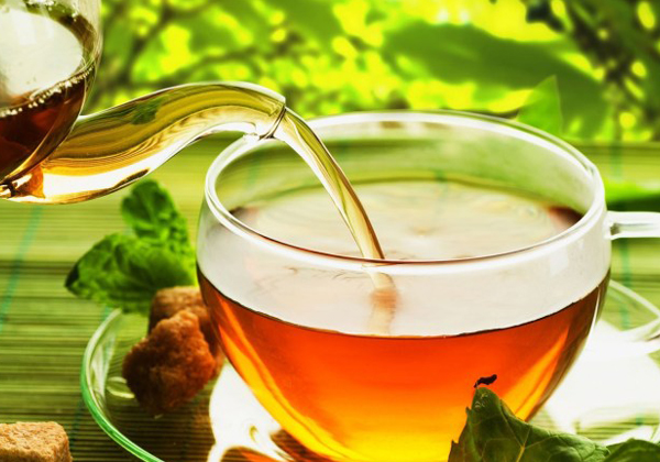 Best Time To Drink Green Tea-