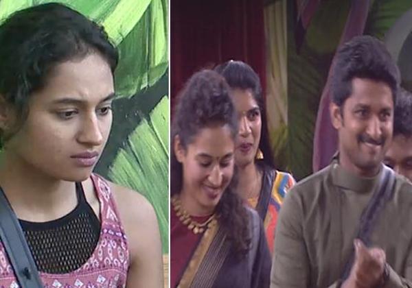 Bigg Boss Telugu 2 Elimination Details Leaked: Pooja Ramachandran-