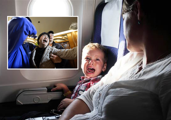 British Airways Threw An Indian Family Out Of The Flight-