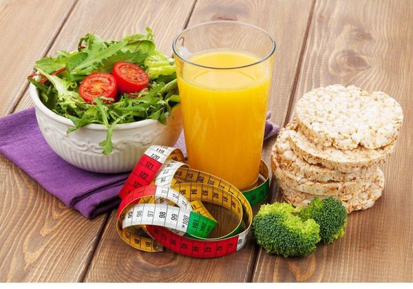 Diabetic Patients Dietary Restrictions-