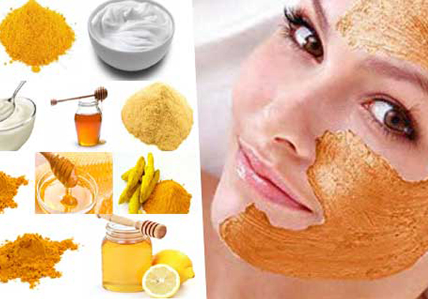 Different Ages Face Packs-