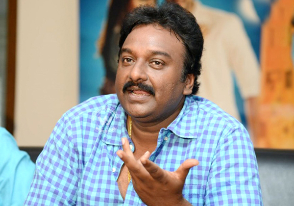 Director VV Vinayak Next To Direct Hero Manchu Vishnu-