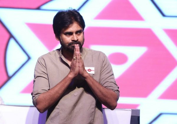 Do Pawan Kalyan Supporting Caste Feeling-