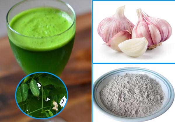 Tindora Leaf Health Benefits-