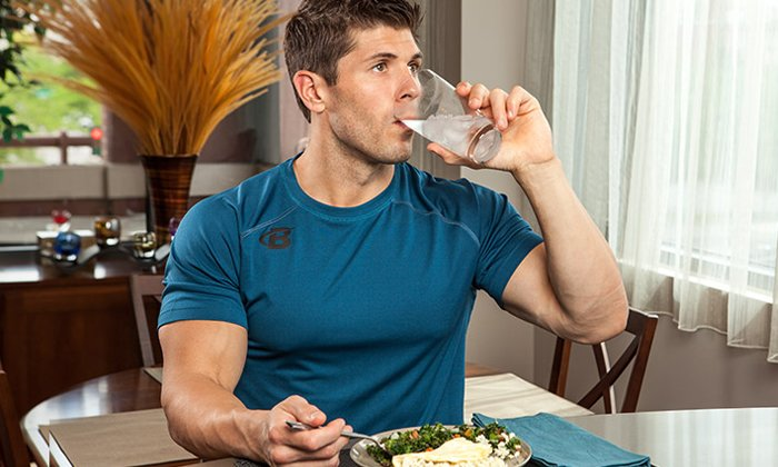 Drinking Water At The Right Time--Drinking Water At The Right Time-