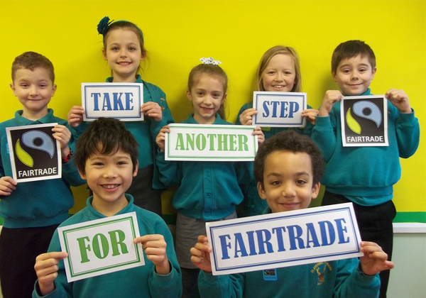 Fairtrade Schools.. Teaching Resources..lesson Plans..videos And More-