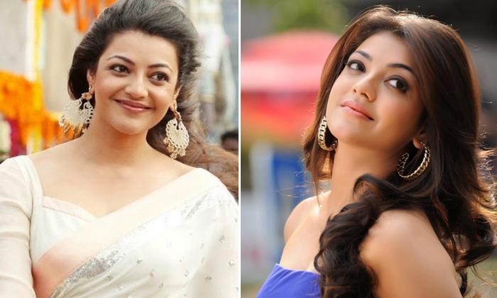 Finally Actress Kajal To Work With Hero Rajashekar--Finally Actress Kajal To Work With Hero Rajashekar-
