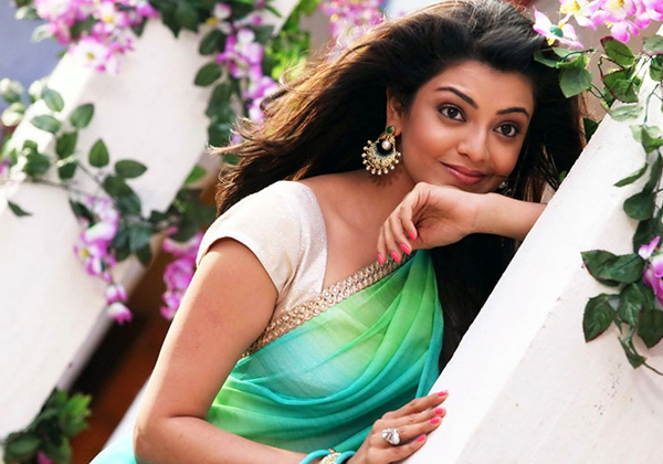 Finally Actress Kajal To Work With Hero Rajashekar-