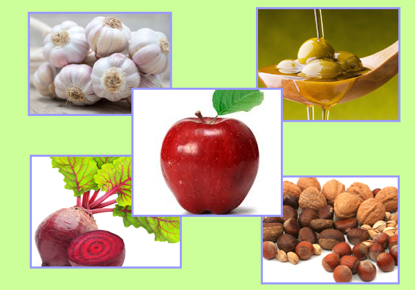 Foods That Are Good For Your Liver-