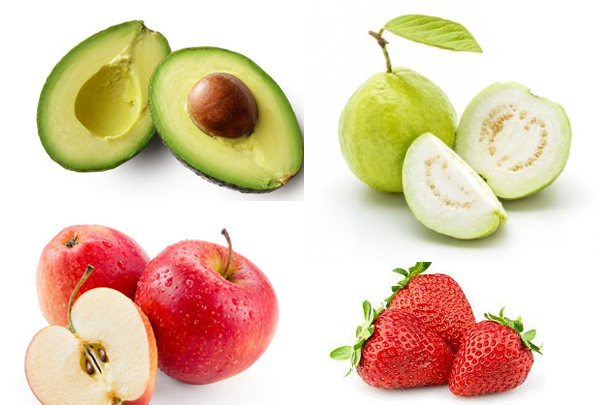 Fruits With Super High And Low Sugar Counts-