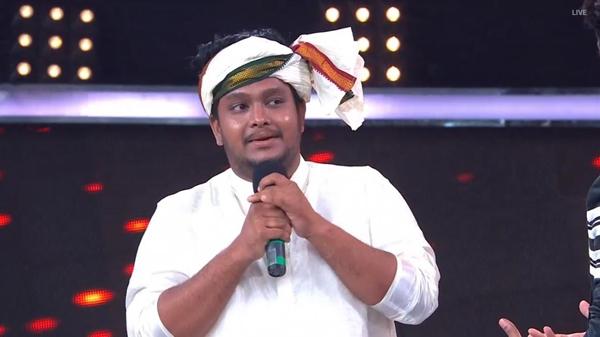 Ganesh Insults Kaushal In Bigg Boss Telugu-