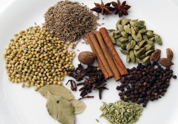 Garam Masala Health Benefits-
