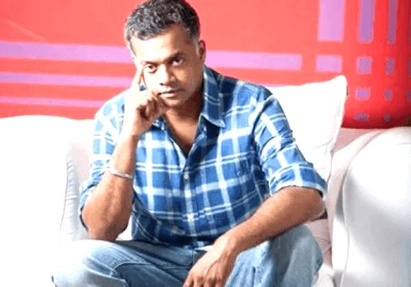 Gautham Vasudev Menon To Play Hero Roll In His Movie-