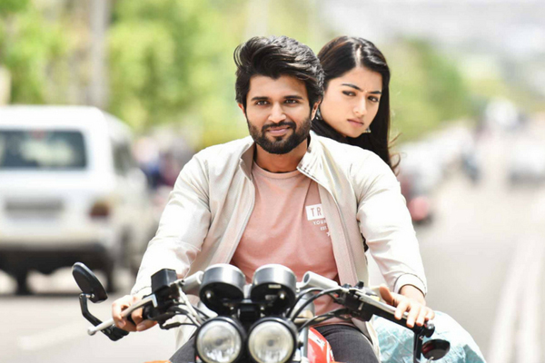 Geetha Govindam Movie First Day Collections-