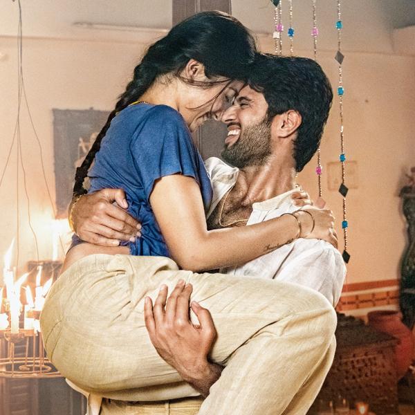 Geetha Govindam Movie Review-