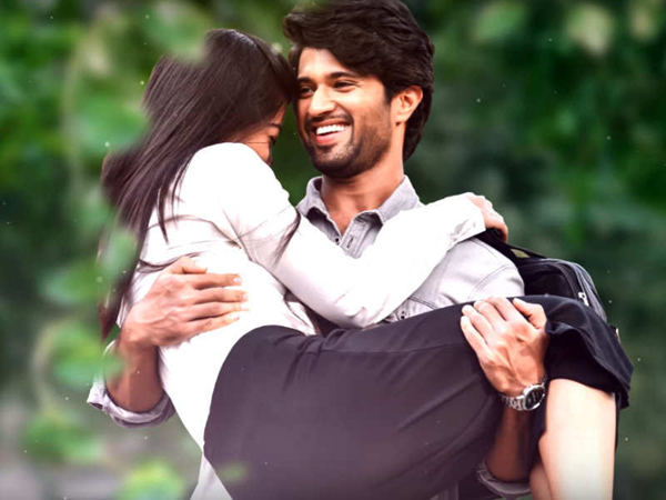 Geetha Govindam Inkem Kavale Spoof Song-