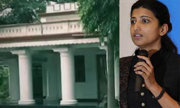 Ghost In My Home Collector Amrapali-