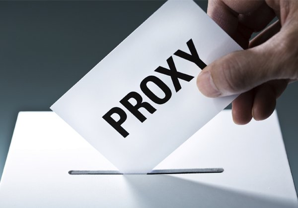 Government Clears Proxy Vote Move For NRIs-