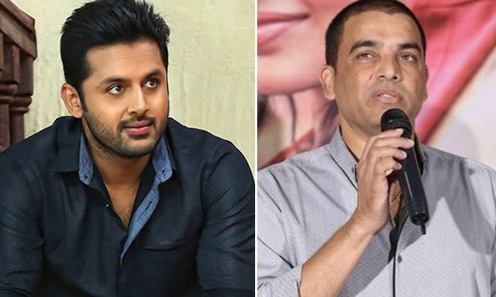 Hero Nithin Don\'t Want Remuneration For Srinivasa Kalyanam--Hero Nithin Don't Want Remuneration For Srinivasa Kalyanam-