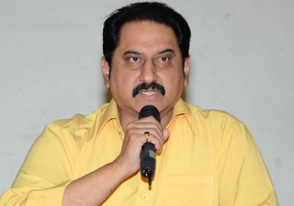 Hero Suman Wants To Join In Ap Politics-