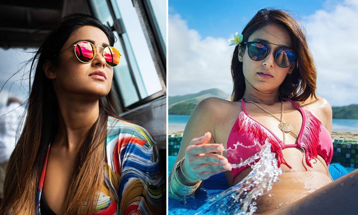 Ileana D'Cruz Hot Photos