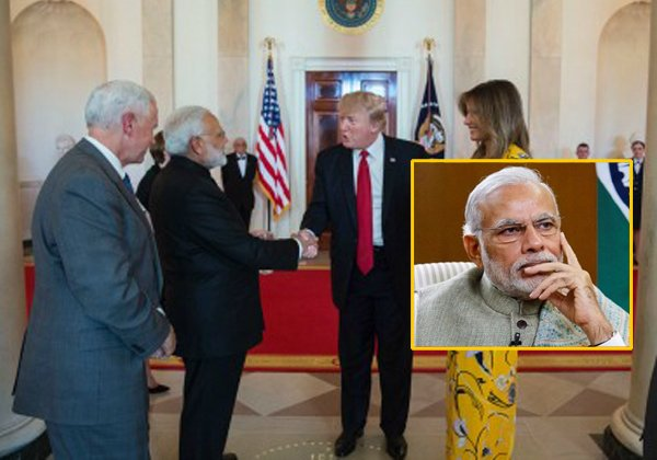 Indian American Political Friendly Person Mccain No More-