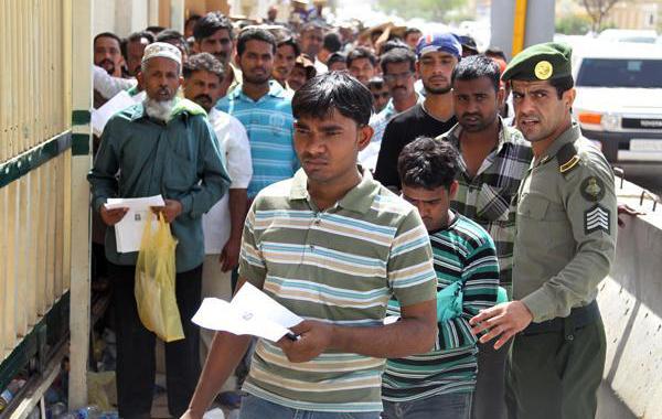 Indians NRIs Migration In America-