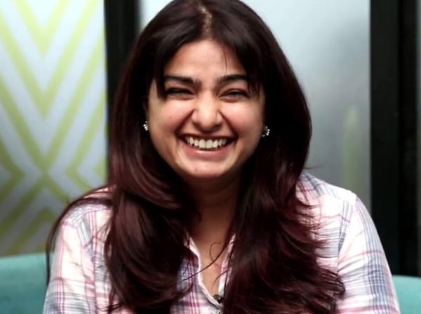 Inspiring Stories Of Arpita Ganesh-