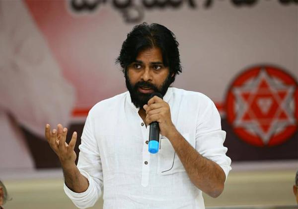 Janasena Pawan Kalyan Focussing On Nara Lokesh-