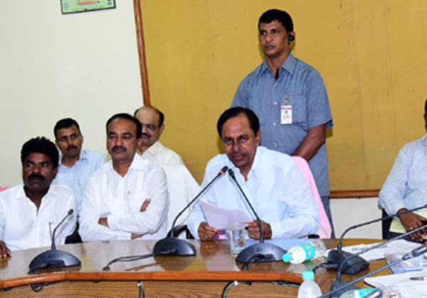 KCR Want To More Popular In Telangana-
