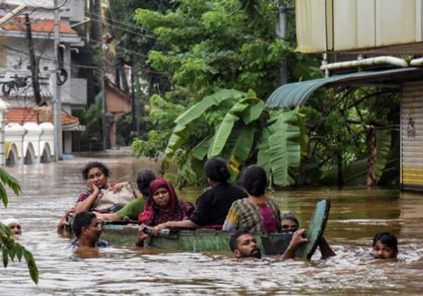 Kerala Governament Revarded But Fisherman Refuses In Floods-