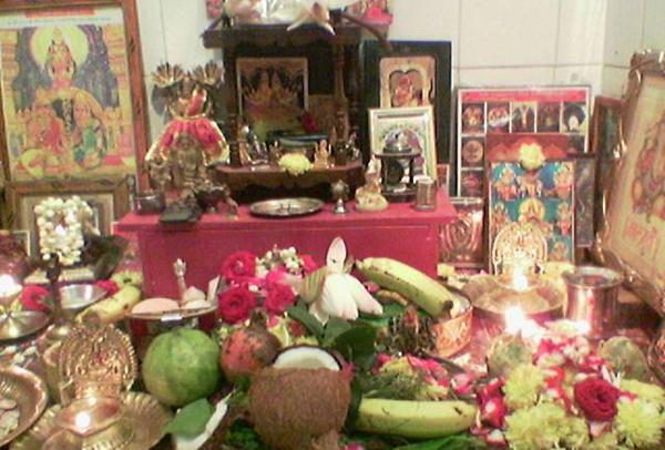 Mangala Gauri Puja Procedure  Gouri Vratha Vidhanam-