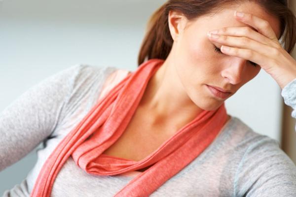 Menopause In Women-