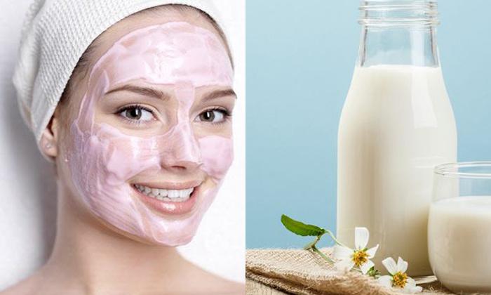 Milk Face Packs--Milk Face Packs-