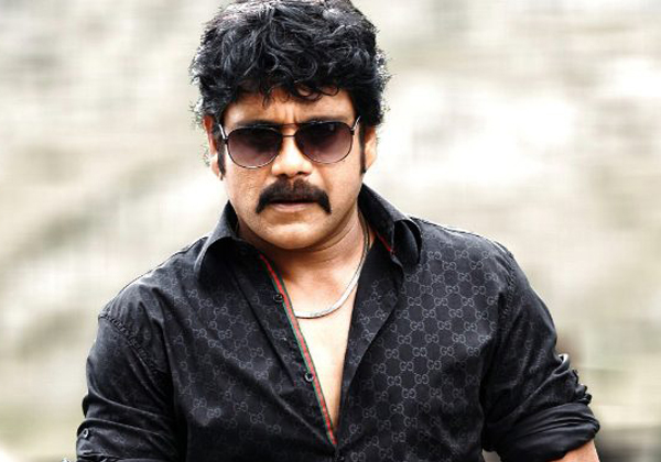 Nagarjuna Gets Devadasu 2 Title Booked For Akkineni Akhil-