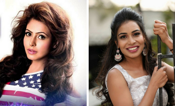 Nandini Rai Comments On Deepthi Sunaina-