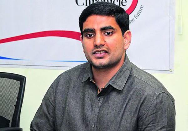 Nara Lokesh Give Surprise To Janasena Pawan Kalyan-
