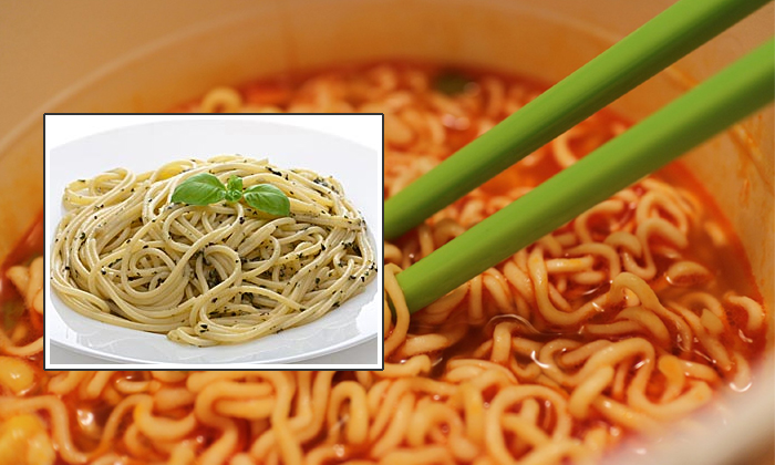 Noodles Healthy Or Unhealthy--Noodles Healthy Or Unhealthy-