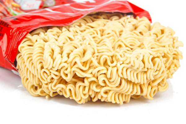 Noodles Healthy Or Unhealthy-