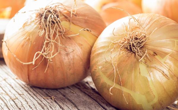 Onion Beauty Benefits-