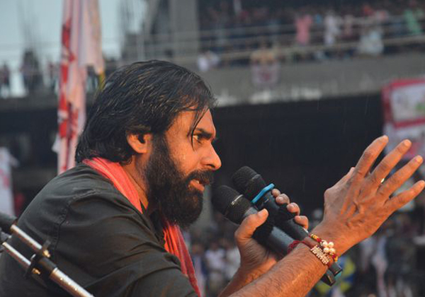 Pawan Janasena Needs Speed Up Party Activity For 2019 Elections-