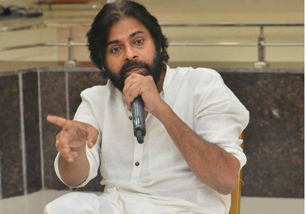 Pawan Kalyan Wants To Pix A Tour In Telangana-