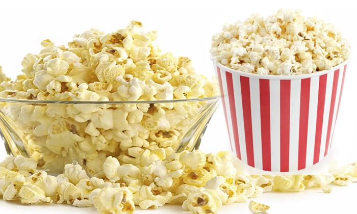 Popcorn Health Benefits--Popcorn Health Benefits-