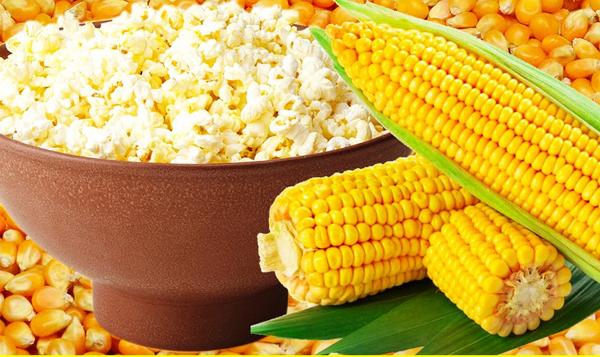 Popcorn Health Benefits-